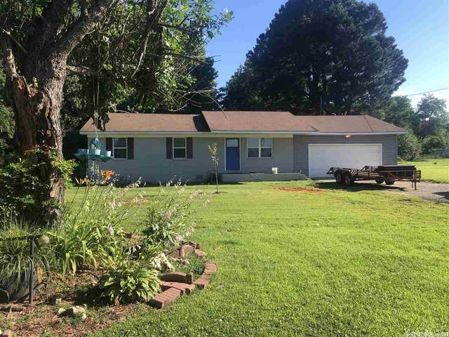 5801 Walcott Rd, Paragould, AR 72450 (MLS #21021858) :: The Angel Group