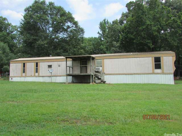 110 Ashley Place, Searcy, AR 72143 (MLS #21021859) :: The Angel Group