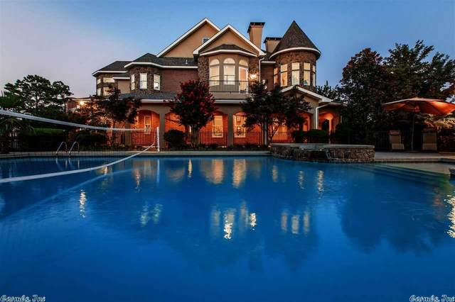 120 Lake Forest Shores, Hot Springs, AR 71913 (MLS #21021982) :: The Angel Group