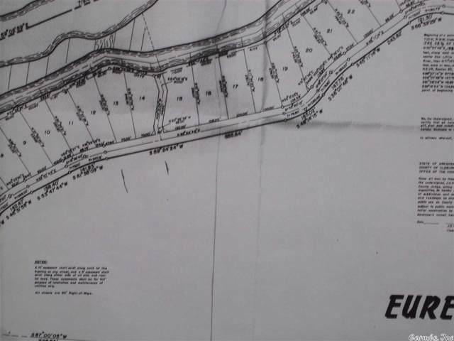 14 River Drive, Heber Springs, AR 72543 (MLS #21022321) :: The Angel Group