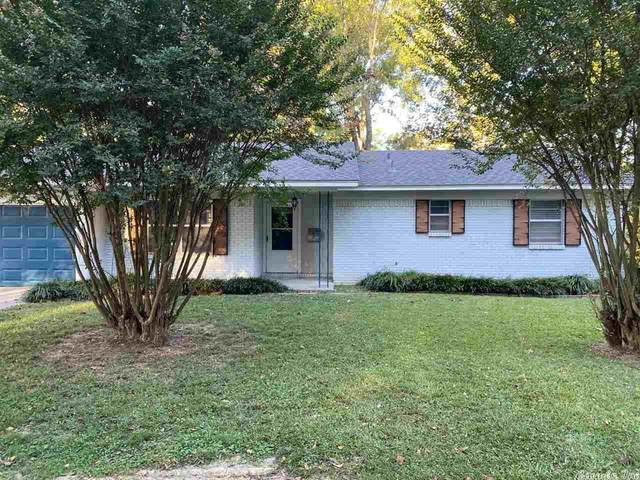 1307 Sunset, Conway, AR 72034 (MLS #21022437) :: The Angel Group