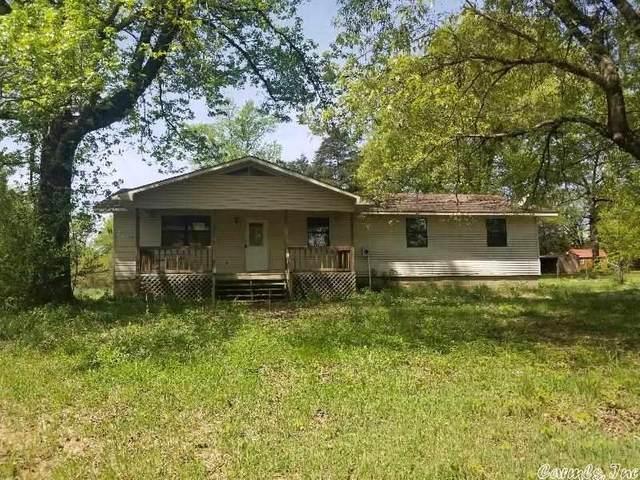 10112 Backwood Lane, Dardanelle, AR 72834 (MLS #21022495) :: United Country Real Estate