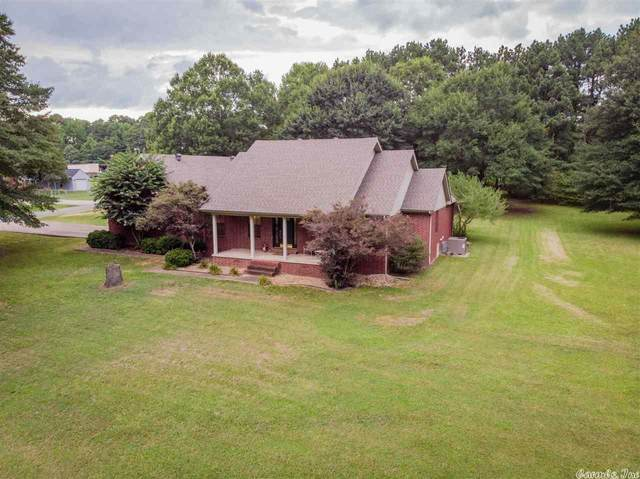 3866 Mt Tabor, Cabot, AR 72086 (MLS #21022592) :: The Angel Group