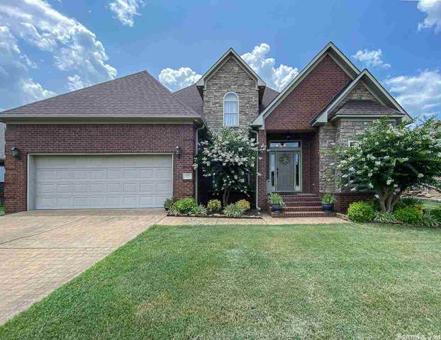 1365 Tolkien, Conway, AR 72034 (MLS #21022614) :: The Angel Group