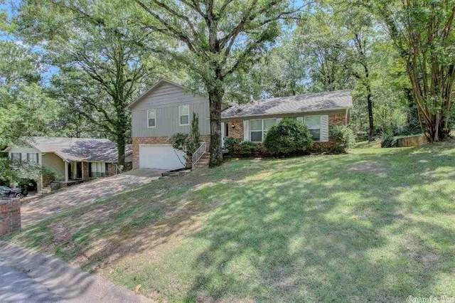8813 Old Spanish Trail, Little Rock, AR 72227 (MLS #21022671) :: The Angel Group