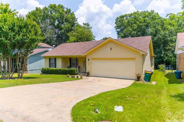 14009 High Point, Little Rock, AR 72211 (MLS #21022708) :: The Angel Group