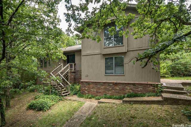 10 Colleen, Little Rock, AR 72212 (MLS #21022719) :: The Angel Group