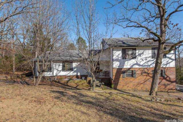 56 Glade Heights, Sherwood, AR 72120 (MLS #21022730) :: The Angel Group