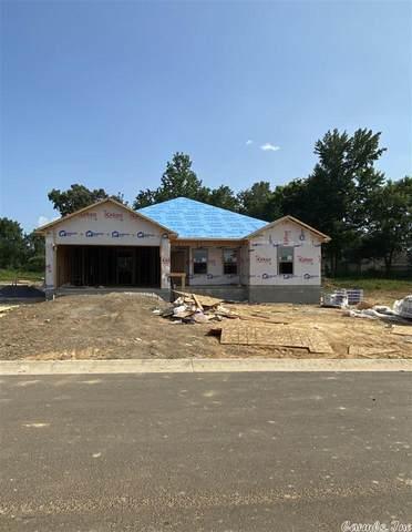 10 Patti Cove, Ward, AR 72176 (MLS #21022801) :: The Angel Group