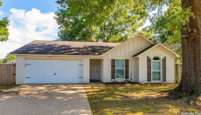 305 Griffis, Bryant, AR 72022 (MLS #21022875) :: The Angel Group