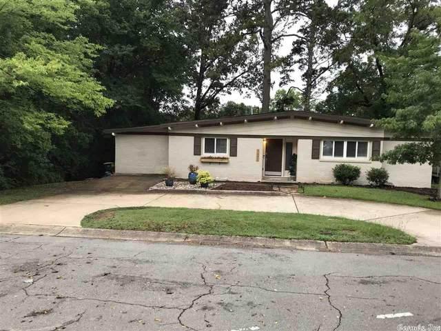 7001 Hillwood, Little Rock, AR 72207 (MLS #21022884) :: The Angel Group