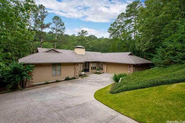 8 Glenleigh Drive, Little Rock, AR 72227 (MLS #21022928) :: The Angel Group