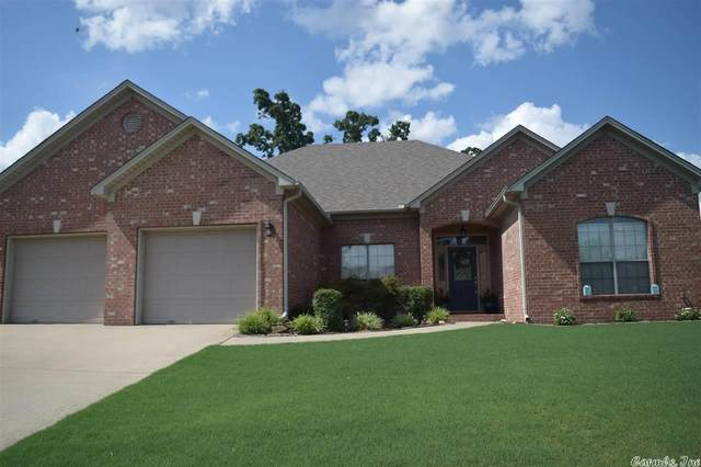 10 Butterfly, Sherwood, AR 72120 (MLS #21023014) :: The Angel Group