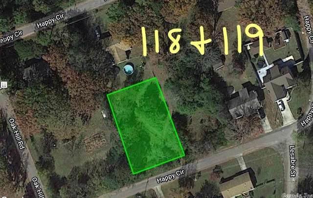 118 Happy Circle, Hot Springs, AR 71913 (MLS #21023343) :: The Angel Group