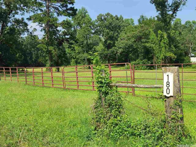 180 Pine Valley, Conway, AR 72034 (MLS #21023383) :: The Angel Group