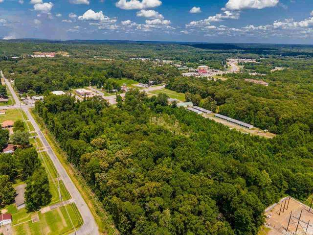 0 Tanning Rd, Maumelle, AR 72113 (MLS #21023384) :: Liveco Real Estate