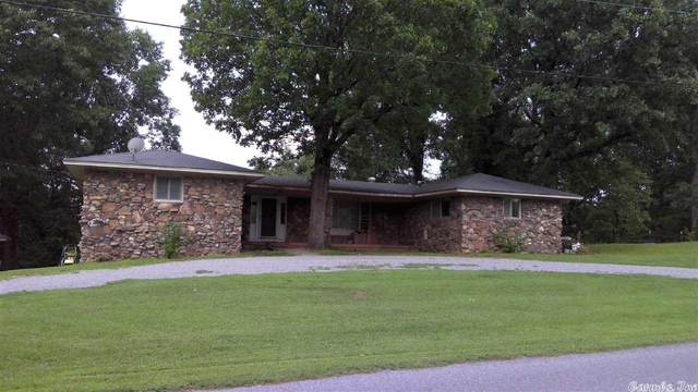 1002 Woodland, Cave City, AR 72521 (MLS #21023502) :: The Angel Group