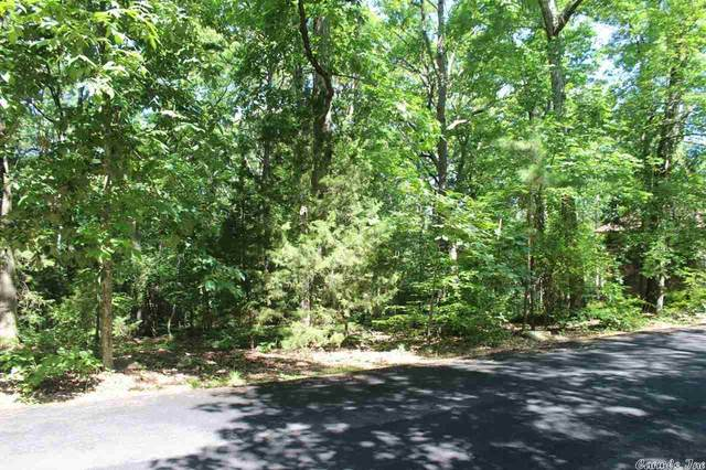 12 Country Club Add, Eden Isle, Heber Springs, AR 72543 (MLS #21023520) :: The Angel Group