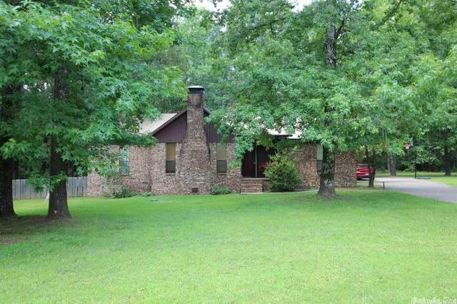 200 Natures Trail, Heber Springs, AR 72543 (MLS #21023525) :: The Angel Group