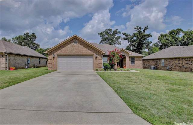 2005 Airborn, Jacksonville, AR 72076 (MLS #21023563) :: The Angel Group