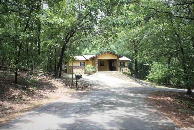 8 Cordoba, Hot Springs Vill., AR 71909 (MLS #21023565) :: The Angel Group