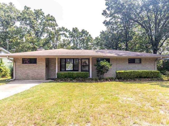 6408 Osage, North Little Rock, AR 72116 (MLS #21023611) :: The Angel Group