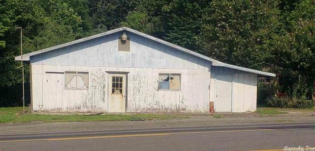 5580 Hwy 71 S, Cove, AR 71937 (MLS #21023690) :: The Angel Group