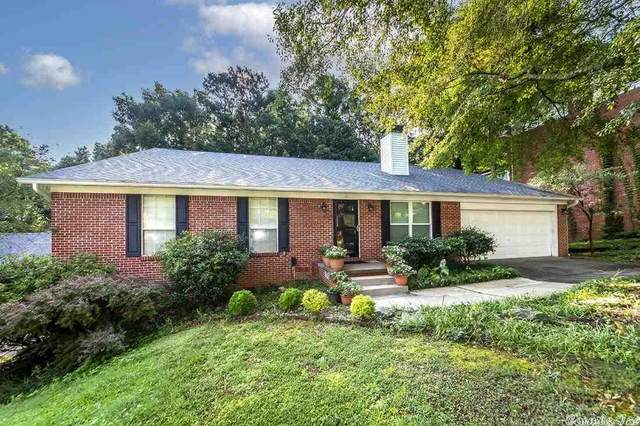11 Cambay, Little Rock, AR 72211 (MLS #21023698) :: The Angel Group