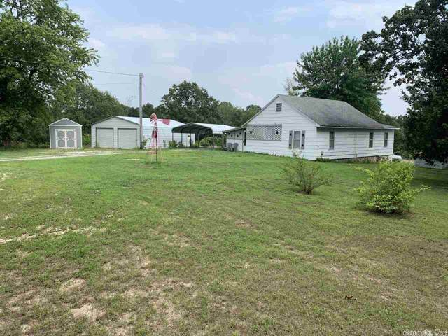 Viola, AR 72583 :: United Country Real Estate