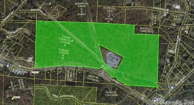 204 N Hwy 7, Hot Springs, AR 71901 (MLS #21023778) :: United Country Real Estate