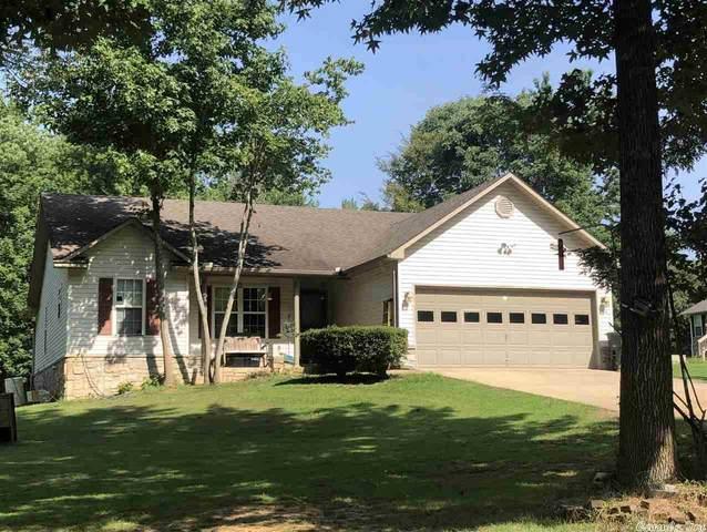318 Cr 781, Jonesboro, AR 72405 (MLS #21023857) :: The Angel Group