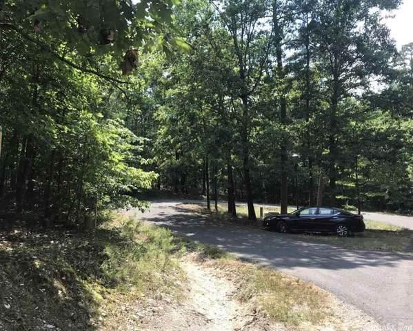 5 Sorpresa, Hot Springs Village, AR 71909 (MLS #21023866) :: The Angel Group