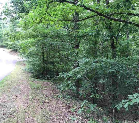 23 Bargus, Hot Springs Village, AR 71909 (MLS #21024004) :: United Country Real Estate
