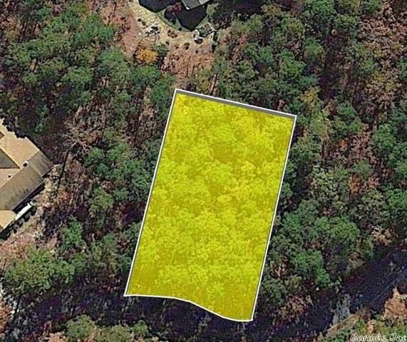 86 Salvatierra, Hot Springs Village, AR 71909 (MLS #21024009) :: United Country Real Estate