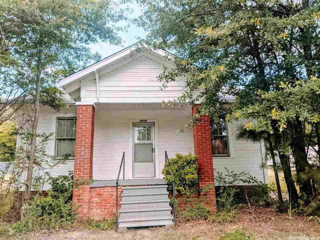 5712 Macarthur Dr, North Little Rock, AR 72118 (MLS #21024013) :: The Angel Group