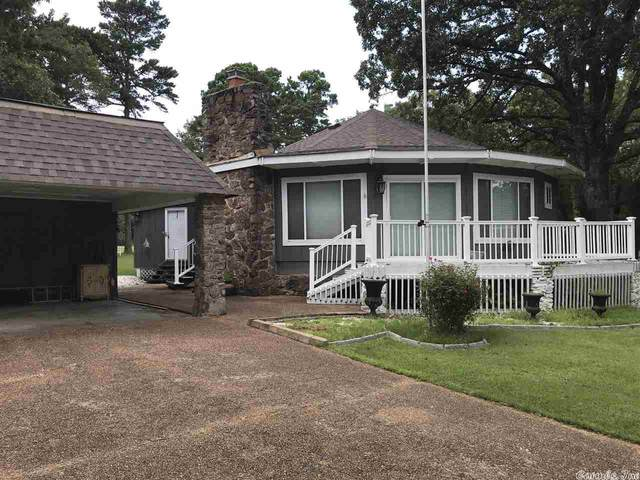 Fairfield Bay, AR 72088 :: United Country Real Estate