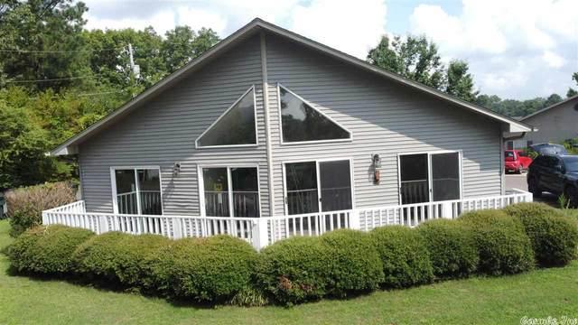 126 Lee's Landing, Hot Springs National Park, AR 71913 (MLS #21024062) :: United Country Real Estate