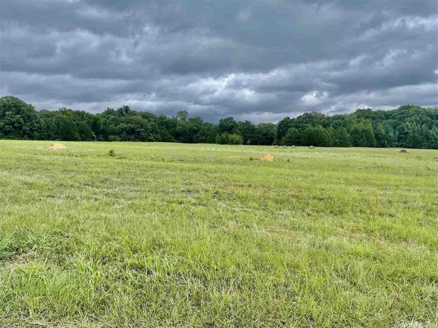 1 Lower Ridge Rd, Conway, AR 72032 (MLS #21024063) :: United Country Real Estate