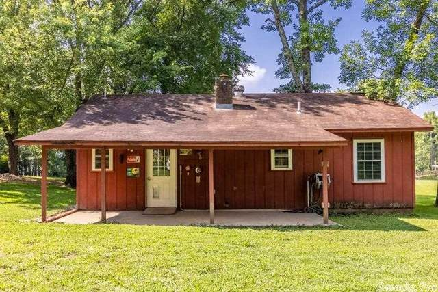54 Lake Shore, Conway, AR 72032 (MLS #21024064) :: United Country Real Estate