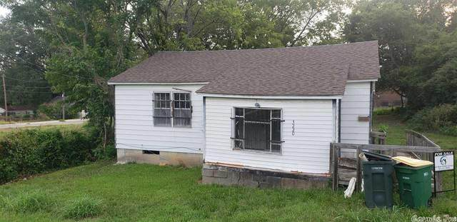 3220 S Arch Street, Little Rock, AR 72206 (MLS #21024065) :: United Country Real Estate