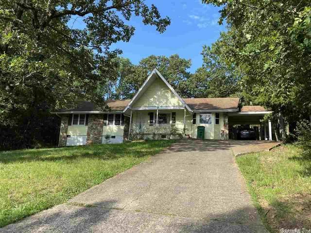 9 Ewa, Cherokee Village, AR 72529 (MLS #21024146) :: The Angel Group