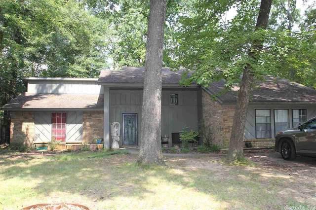 15 Fernwood, Conway, AR 72034 (MLS #21024176) :: The Angel Group