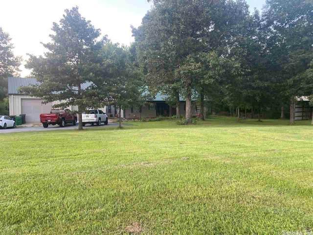 9424 Bridge Creek, North Little Rock, AR 72120 (MLS #21024186) :: The Angel Group