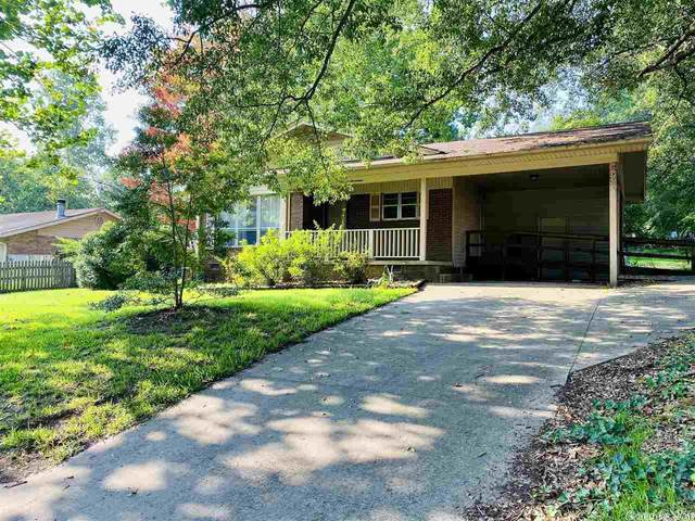 1617 Lynnwood, Benton, AR 72015 (MLS #21024266) :: The Angel Group