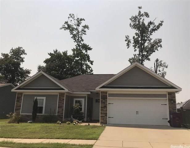 2714 Richland Hills, Benton, AR 72015 (MLS #21024388) :: The Angel Group
