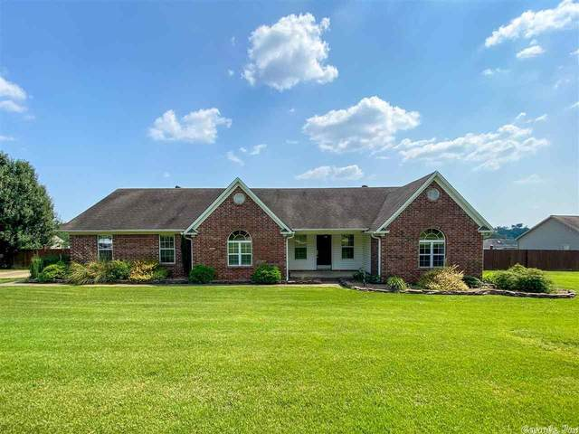 104 Ashlei, Searcy, AR 72143 (MLS #21024463) :: The Angel Group