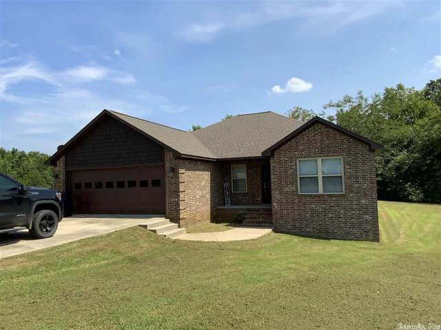 1800 Clearwater Trce, Batesville, AR 72501 (MLS #21024521) :: The Angel Group