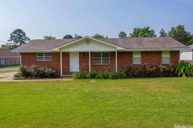 306 Scenic Drive, Perryville, AR 72126 (MLS #21024674) :: The Angel Group