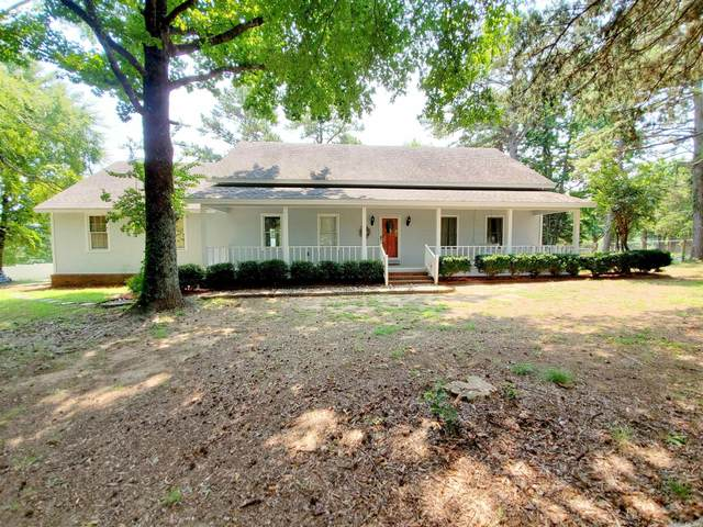 3091 W Country Club, Searcy, AR 72143 (MLS #21024916) :: The Angel Group