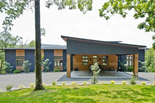 1213 Cedar Glades, Hot Springs, AR 71913 (MLS #21025233) :: The Angel Group